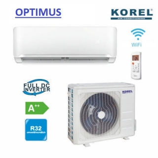 KOREL OPTIMUS 2,6 kW